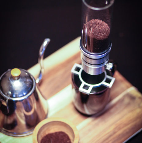 Single Cup Tea Maker – Qasim